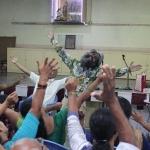 சிரிப்பு யோகா - நம் ஆரோக்கியத்துக்கான இனிப்பு மருந்து