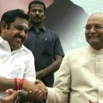 ஜனாதிபதி தேர்தல்:அ.தி.மு.க-வினர் ஓட்டு யாருக்கு?