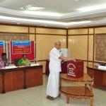 குடியரசுத் தலைவர் தேர்தல் - புதுச்சேரியில் வாக்குப்பதிவு தொடங்கியது