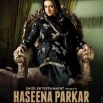 ஷ்ரதா கபூரின் 'ஹசீனா பார்க்கர்' பட டிரெய்லர் வெளியானது!