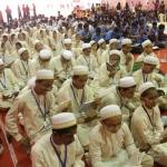 வாசிக்கவந்த 1,300 மாணவர்களுக்கு ஆஸ்திரேலிய எழுத்தாளர் உற்சாகம் #சென்னைவாசிக்கிறது