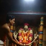 'மகாகவி பாரதி கசிந்துருகிப் பாடி வழிபட்ட சென்னை காளிகாம்பாள்!