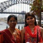 'கமல்ஹாசனுக்கு ஆதரவாக எந்த அறிக்கையும் சின்மயி வெளியிடவில்லை..!' - கொதிக்கும் சின்மயி அம்மா