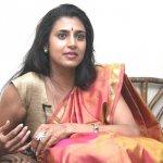 ''என்னுடைய ஓட்டு ஓவியாவுக்குத்தான்..!'' - நடிகை கஸ்தூரி