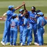 மகளிர் உலகக் கோப்பை அரையிறுதி: இந்தியா-ஆஸ்திரேலியா மோதல்