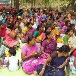 'மாணவர்களைக் கண்டு அலறும் காவல்துறை...' கதிராமங்கலத்தின் நிலை என்ன? #SpotVisit