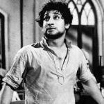 நடிகர் திலகம் சிவாஜியின் முதற்படம் பராசக்திக்கு எழுதப்பட்ட 'பொளெர்' விமர்சனம்