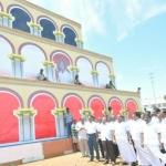 டார்கெட் 10,000 - எம்.ஜி.ஆர் நூற்றாண்டு விழாவுக்காக திருப்பூர் ஆபரேஷன்!