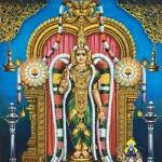 தவமாய் தவமிருந்து வரங்களை வாரி வழங்கும் மாங்காடு காமாட்சி அம்மன்! #AadiSpecial