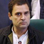 'ஜனநாயக அமைப்புகளை ஆர்.எஸ்.எஸ் கைப்பற்றுகிறது!'- ராகுல் ஆவேசம்