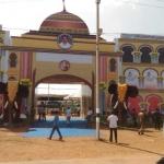 திருப்பூரில் துவங்கிய எம்.ஜி.ஆர் நூற்றாண்டு விழா