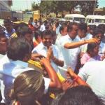 'கமல் அரசியலுக்கு வந்தால் நாங்கள் பதில் சொல்வோம்' - முதல்வர் எடப்பாடி பழனிசாமி!
