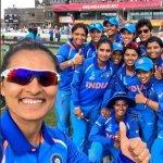 பெண்கள் கிரிக்கெட் உலகக் கோப்பை: இறுதிப் போட்டியில் இங்கிலாந்து - இந்தியா இன்று மோதல்!