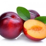 Wonderful benefits of plums - Improve vision and prevent cancer