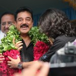 'கமலின் அரசியல் புள்ளி இங்கேதான் தொடங்கியது!'- விளக்கும் இயக்குநர் சீனு ராமசாமி