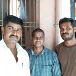 சமூகப் பொறுப்புடன் நடந்துகொண்ட பத்திரிகையாளர்கள்! நெகிழும் காஞ்சி மக்கள்