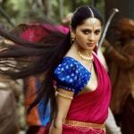 தமிழுக்கு 'நோ'; தெலுங்குக்கு 'எஸ்' - அனுஷ்கா அதிரடி