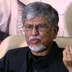 ''டிராஃபிக் ராமசாமியாக நடிகர் விஜய்யின் தந்தை!''