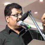 'விடுதலை புலிகள் மீதான தடை நீக்கப்பட்டது காலம் கடந்த அறிவிப்பு' : கொளத்தூர் மணி