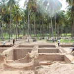 '2,200 ஆண்டுகள் பழைமையான வாழ்வியல்!' - கீழடி ஆய்வுக்கு மத்திய அமைச்சரின் பதில்!