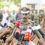 'தமிழக சிறைச்சாலைகள் பல்கலைக்கழகமாக மாறும்!' - சைலேந்திரபாபு ஐ.பி.எஸ் நம்பிக்கை