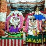 ராமேஸ்வரம் ராமநாதசுவாமி-பர்வதவர்தினி அம்மன் ஆடி திருக்கல்யாணம்