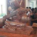 கலாம் நினைவிடத்தில் பைபிள், குரான்: கலாமின் பேரன் மீது இந்து மக்கள் கட்சி புகார்!