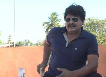 'நான் சொன்னதில் எந்தத் தவறும் இல்லை!' - அமைச்சர்களை விளாசும் நடிகர் மன்சூர் அலிகான்
