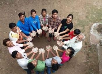 ஜப்பானின் இயற்கை விஞ்ஞானி தேடி வந்து பாராட்டிய இந்திய விவசாயி..! #VikatanExclusive