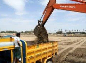 'முதல்வரை ஏமாற்றும் பொதுப்பணித்துறை அதிகாரிகள்' - மணல் குவாரிகளில் நடக்கும் தில்லுமுல்லு #VikatanExclusive