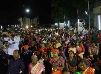 'இந்தித் திணிப்பை ஏற்க மாட்டேன்': கன்னையா குமார் பேச்சு!