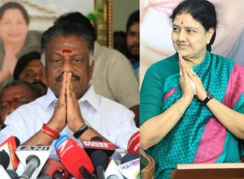 'நீங்கள் இப்படி செய்யலாமா?' - ஓ.பன்னீர்செல்வத்தைக் கண்டித்த பிரதமர் மோடி #VikatanExclusive