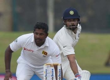 சுழல் மண்ணில் சாதிக்கப்போவது கோலியா, ஹெராத்தா? #IndiavsSrilanka #MatchPreview