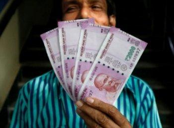 இனி 2,000 ரூபாய் நோட்டுகள்..! ரிசர்வ் வங்கி திடீர் முடிவு