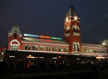 'இனி விமான நிலைய விலைதான், ரயில்வேயிலும்!'   - தாரைவார்க்கப்படும் சென்னை சென்ட்ரல்
