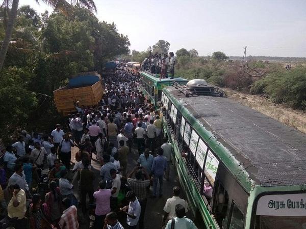 மணல் குவாரி