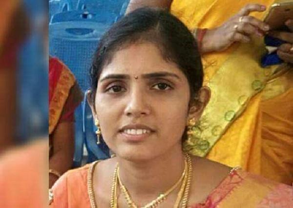 மன்னார்குடி திவ்யா