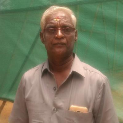 ராமச்சந்திரா, jayaveeran