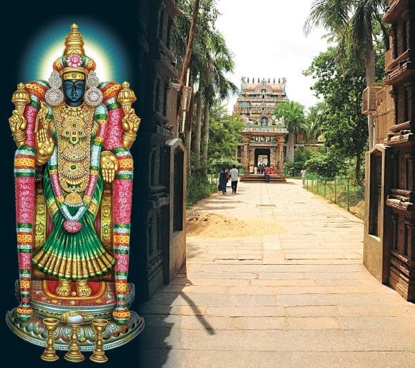 அகிலாண்டேஸ்வரி