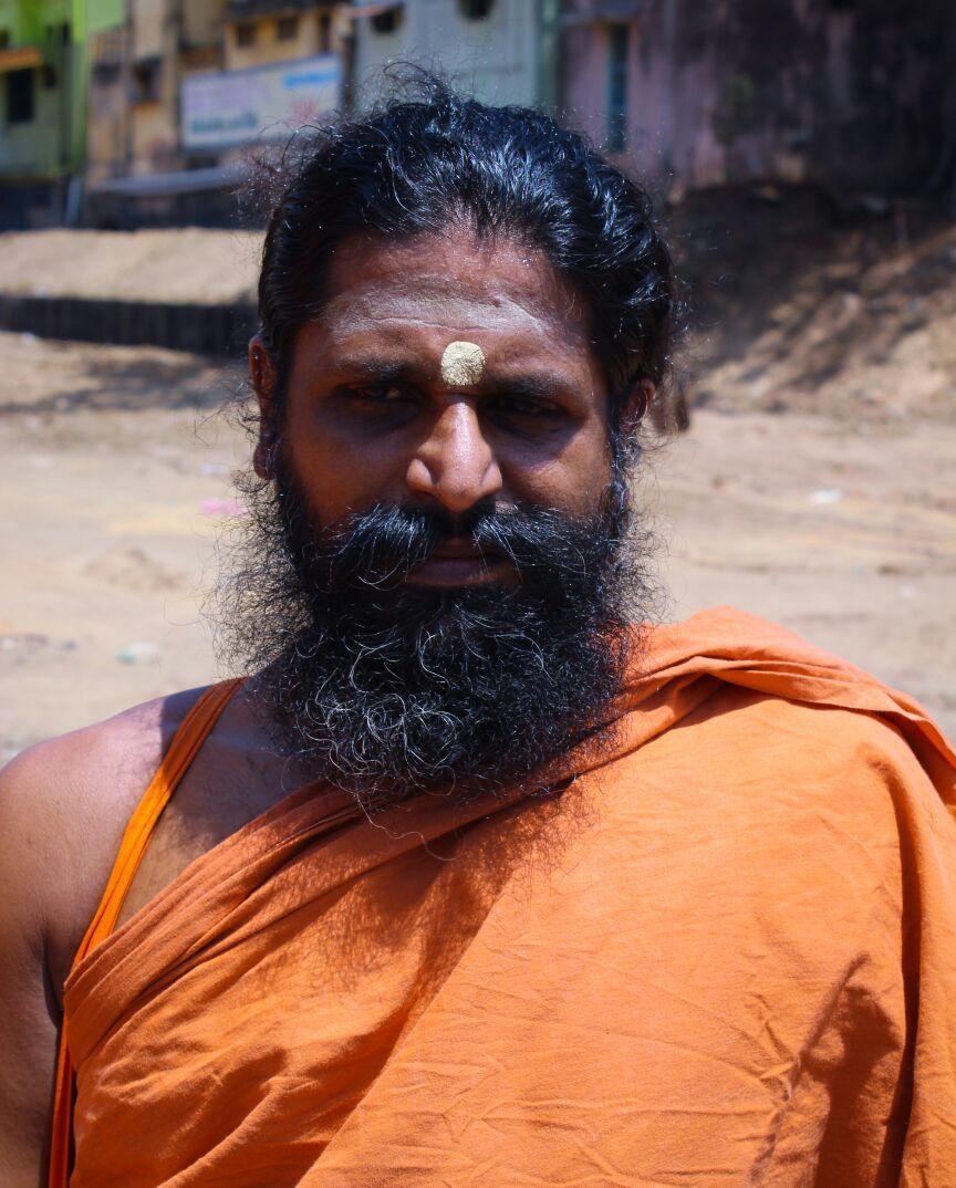வேதாந்தா ஆனந்தா