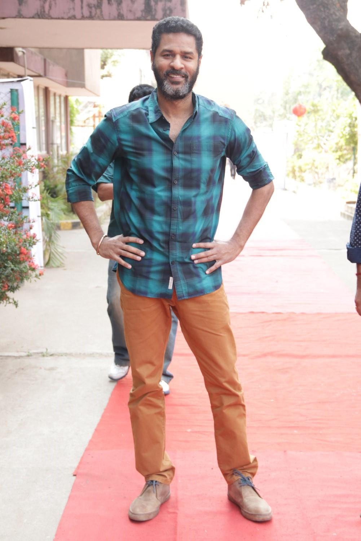 பிரபுதேவா