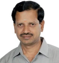 கே. சந்திரசேகரன்