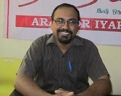 ஜெயராம் வெங்டேஷ்