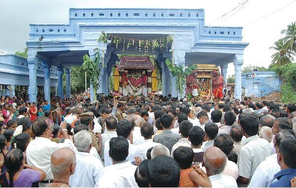 காந்திமதியம்மன்