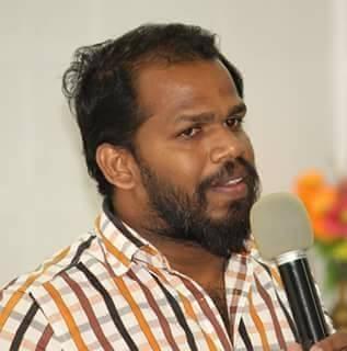 கக்கூஸ் வினோத் மலைச்சாமி