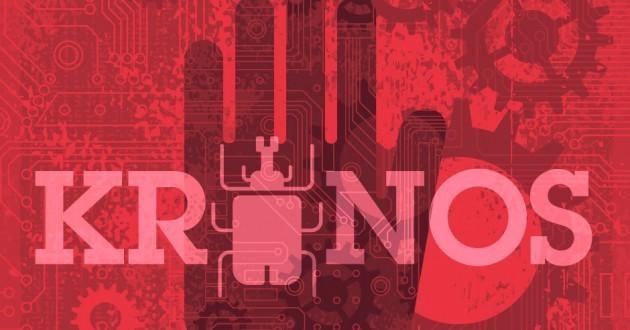 Kronos Malware