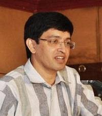 ராதாகிருஷ்ணன் செயலர்