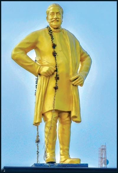 சிவாஜி சிலை