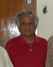 தமிழ் இணைய மாநாடு பேரா செல்வகுமார்