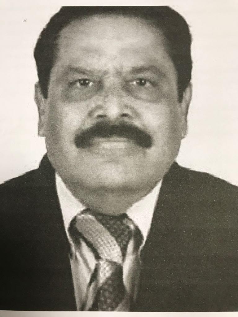 டாக்டர் தேவராஜ்